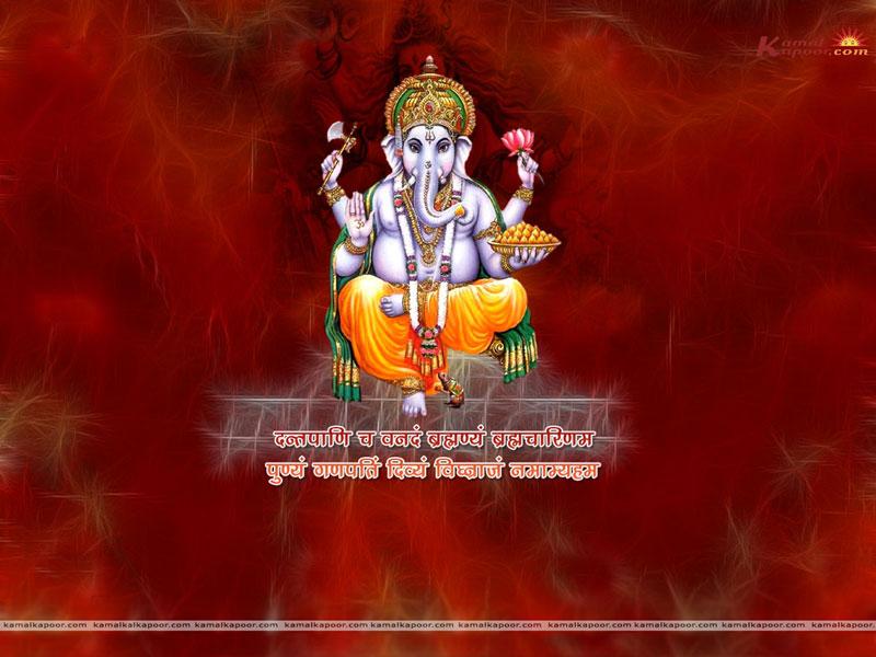 Ganesh Bhagwan Hd Wallpaper Indian Music Shree Ganesha Wallpapers