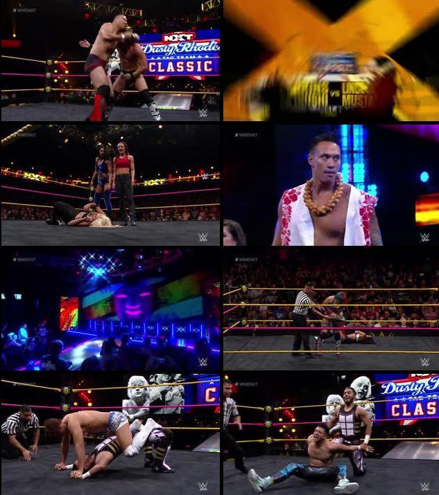 WWE NXT 26 Oct 2016 WEBRip 480p