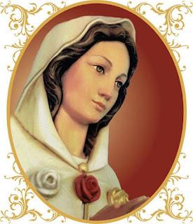 A Mensagem de Nossa Senhora Rosa Mística