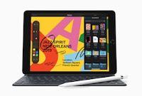 Nuovo iPad (7a generazione) da 10,2 pollici