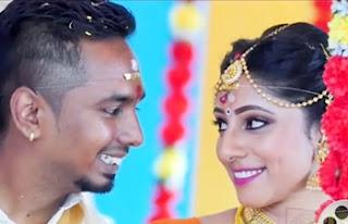 Malaysian Indian Wedding Highlights of Sasitharan & Indra Bavaani