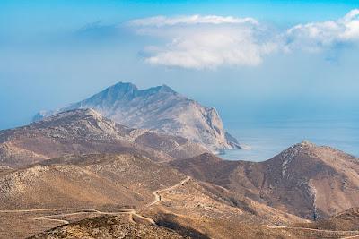 Vigla-Anafi-Cyclades-Grece
