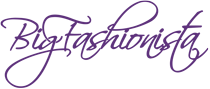 Big Fashionista Signature