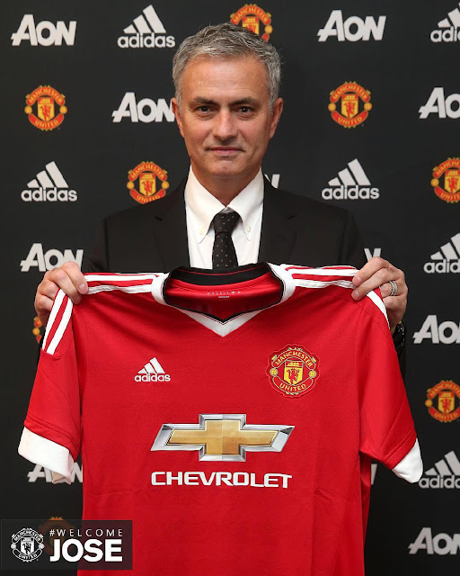 welcome Jose
