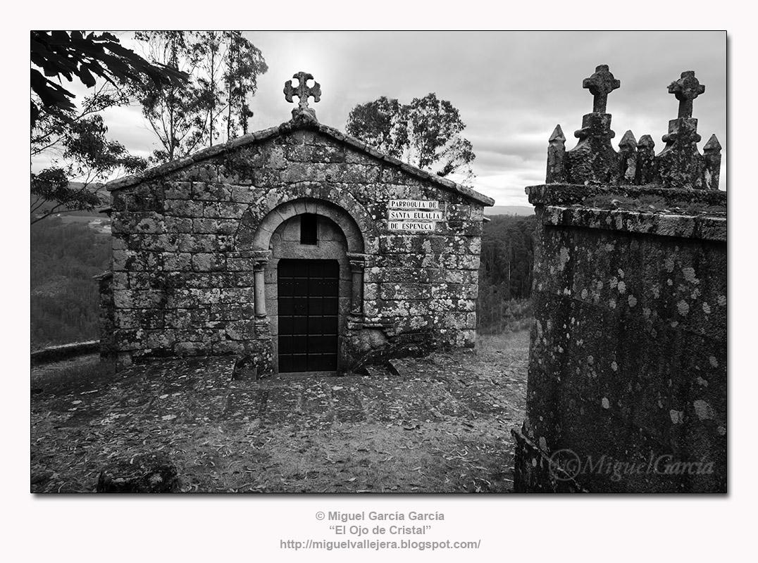 Santa Eulalia de Espenuca