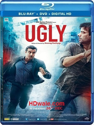 Ugly Full Movie Download (2013) HD 1080p & 720p BluRay
