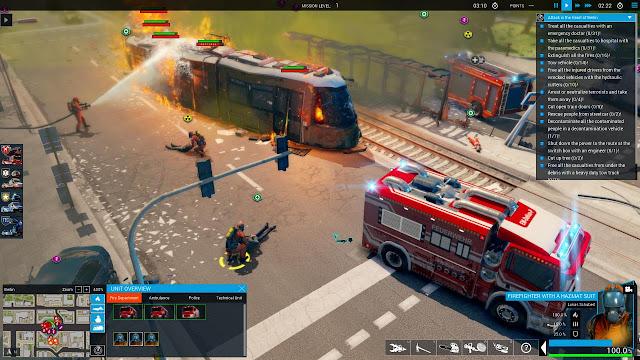 Download Game Emergency 2017 Full Repack