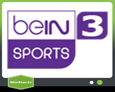 Streaming beIN Sport 3