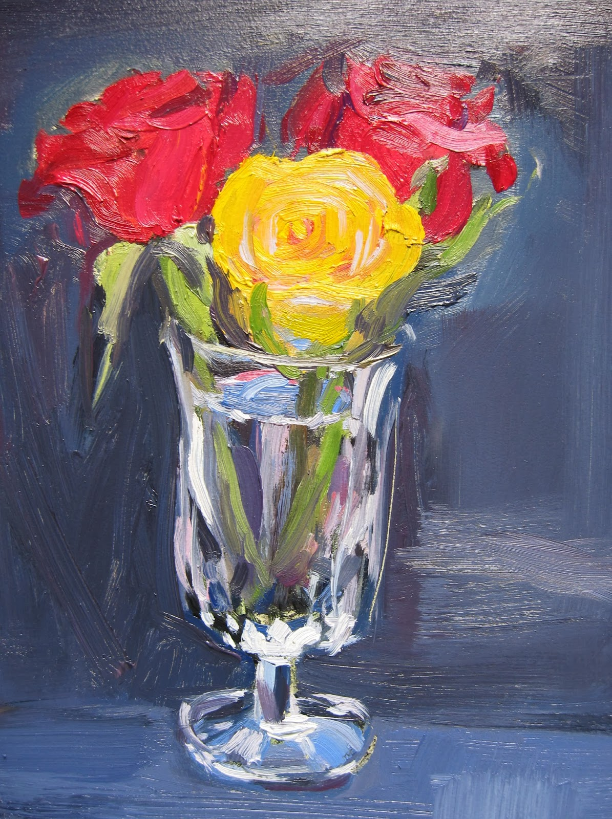 Ai Jane Manet S Flower Paintings Mastery