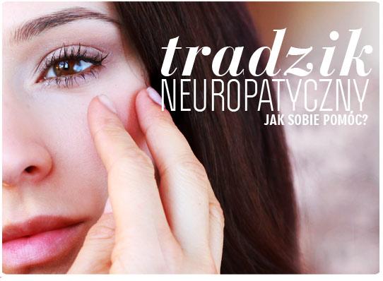 Alina Rose Blog Kosmetyczny: Trądzik neuropatyczny.