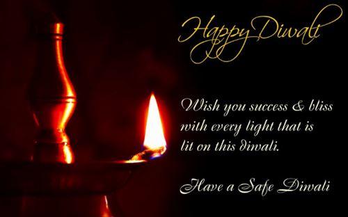 Diwali English Messages | Deepavali SMS friends 2017