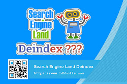 Search Engine Land Deindex Google