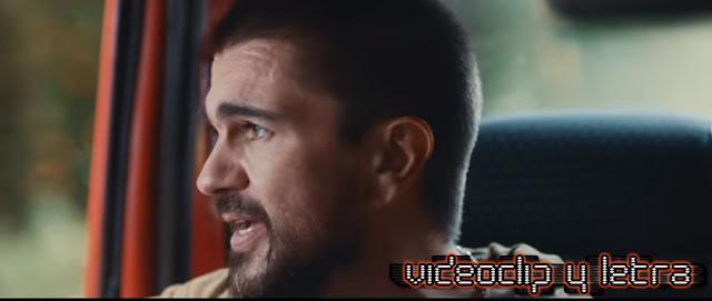Juanes - Es tarde : Video y Letra