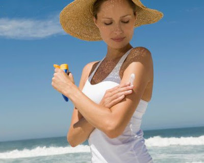 How to choose the Best Sunscreen lotion?