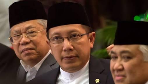 Inilah Klarifikasi Soal Menteri Agama Larang Ceramah di Kampus