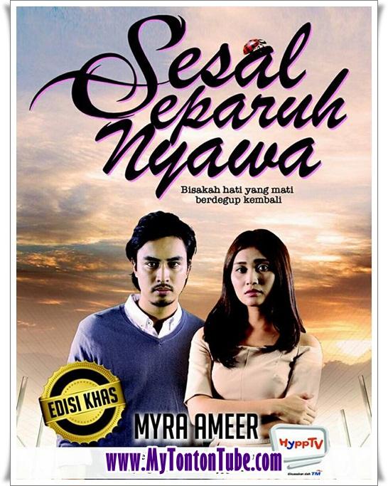 Drama Sesal Separuh Nyawa (2016) Hypptv - Full Episode