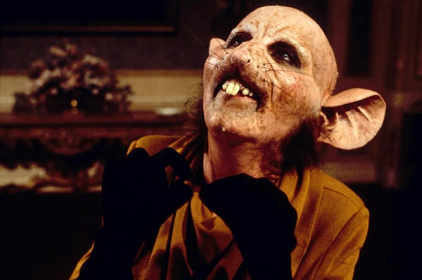 Grimm Reviewz: Throwback Thursday Review: 'THE WITCHES' (1990)