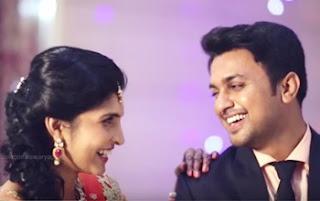 The Essence of True Love! [Nanda & Sindu] Wedding Film..
