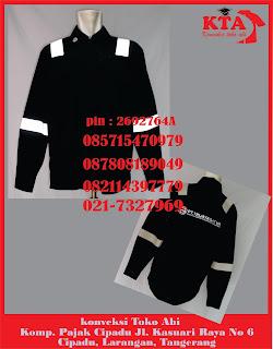 Cari Penjahit Wearpack Karawaci, Cimone, Ciledug, Cipondoh, Batu Ceper Tangerang