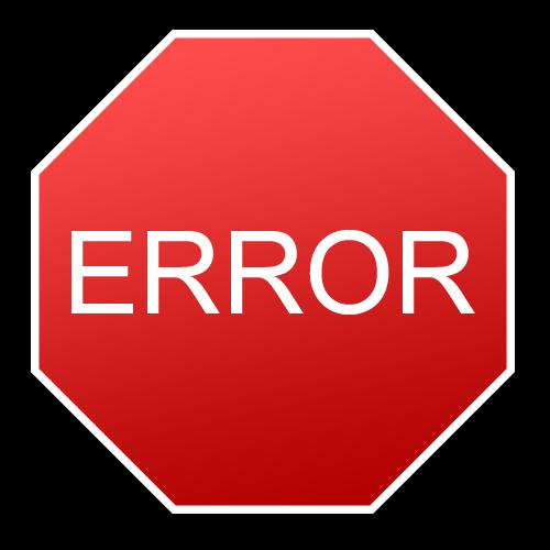 Pencegahan error ketika update iOS