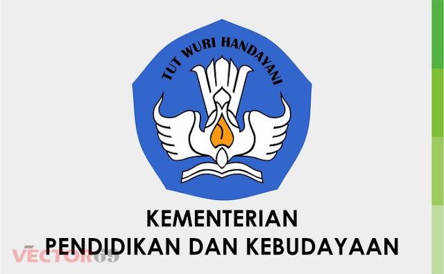 Logo Kementerian Pendidikan dan Kebudayaan (Kemendikbud) - Download Vector File CDR (CorelDraw)
