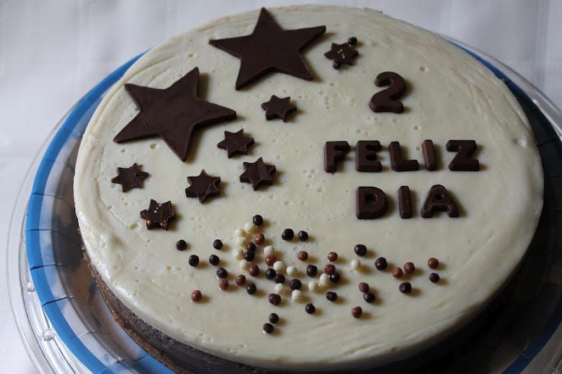 Dulces Originales Tarta Cumpleanos - Adornos-tarta