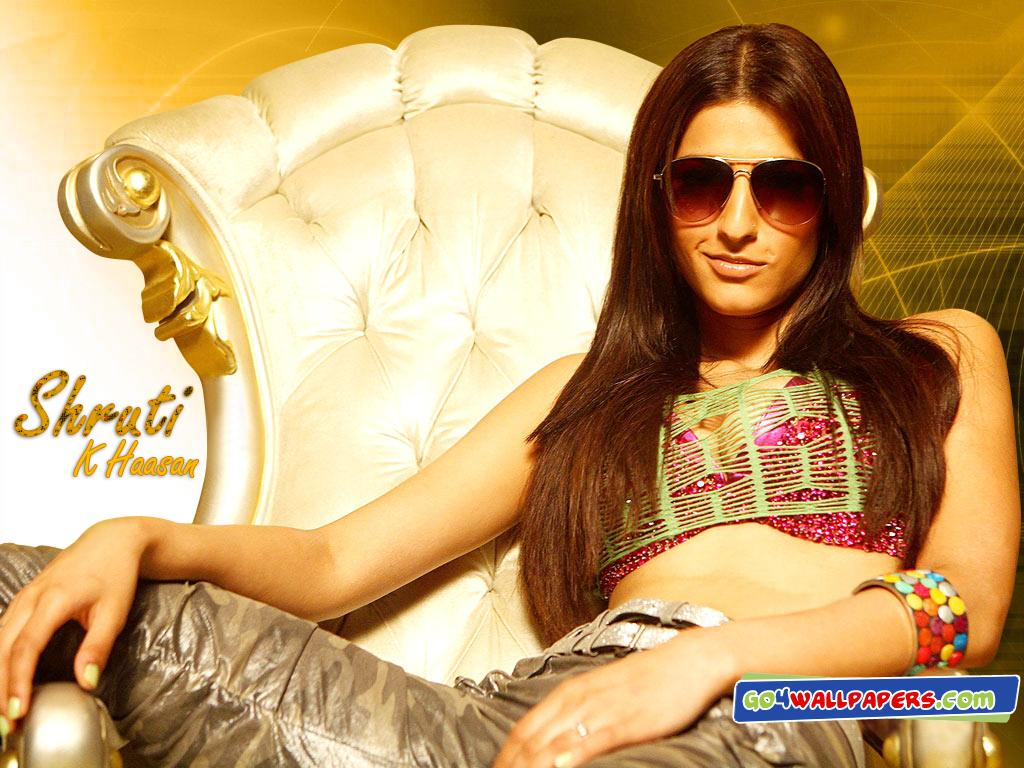 popular art: actress shruti hassan biography hairstyle photo gallery