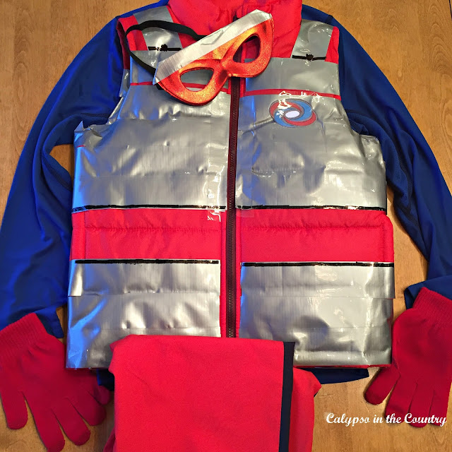 Henry Danger Inspired Halloween Costume and 10 Most Popular Posts of the Year