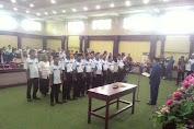DPD PPWI Lampung dan DPC PPWI Bandar Lampung Resmi Dilantik