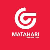 Lowongan Kerja Matahari Department Store Pondok Gede Bekasi