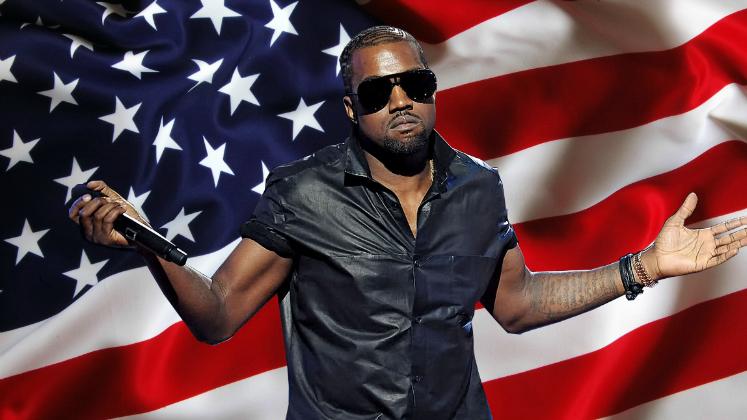 Reunimos pautas como o apoio aos LGBT+, comunidade negra e imigrantes para saber: Kanye seria um bom presidente?