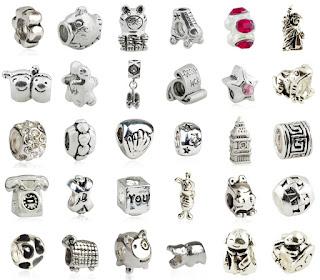 pandora jewelery