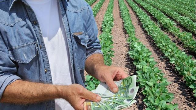 Ραβασάκια με 10.000 ευρώ σε 60.000 «ξεχασμένους» αγρότες