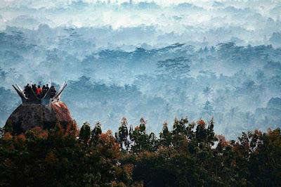 Bukit Rhema yang ngehits