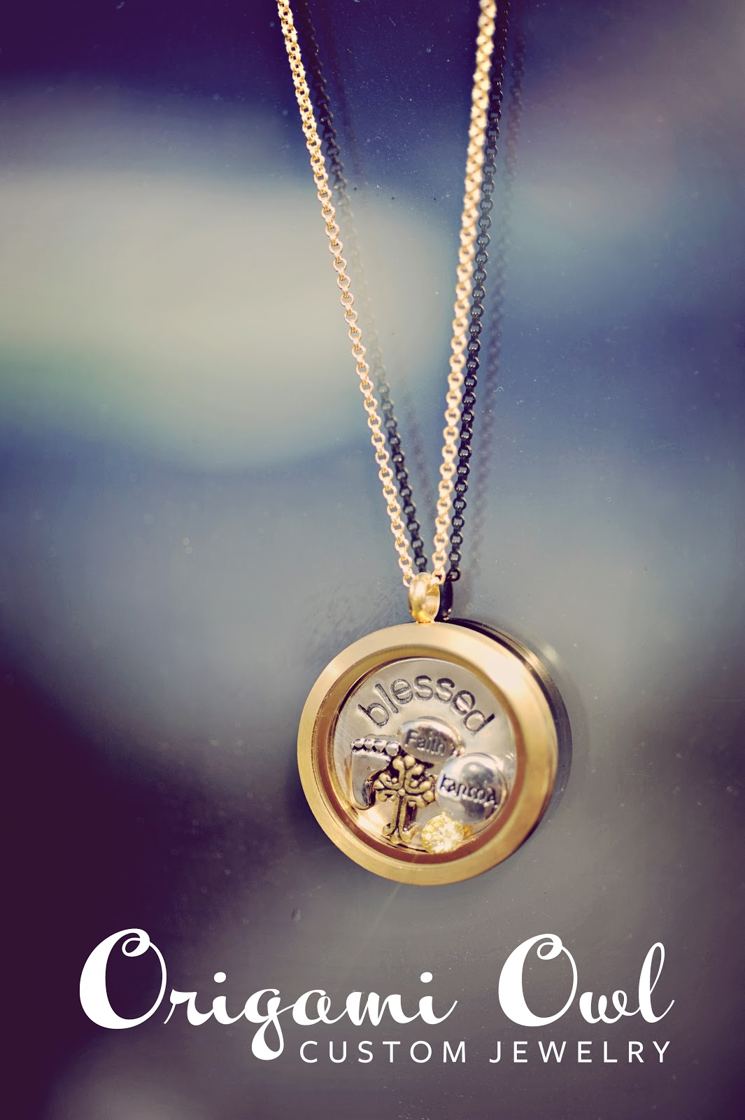 Little HIP Chicks: Origami Owl - photo#9
