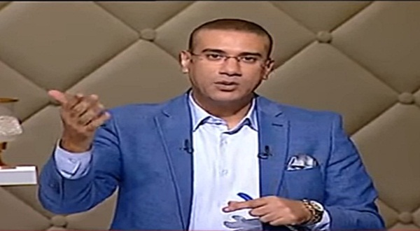 برنامج الحياة فى مصر 4/8/2018 حلقة كمال ماضى 4/8 السبت