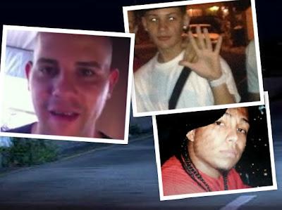 """Gatilleros quieren matar a Kendo Kaponi """"Por dedicarle cancion a Sikarios asesinados de la ganga de Luis Trenza"""""""