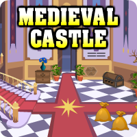 AvmGames Escape From Medieval Castle