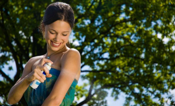Bug Spray Safe For Pregnancy
