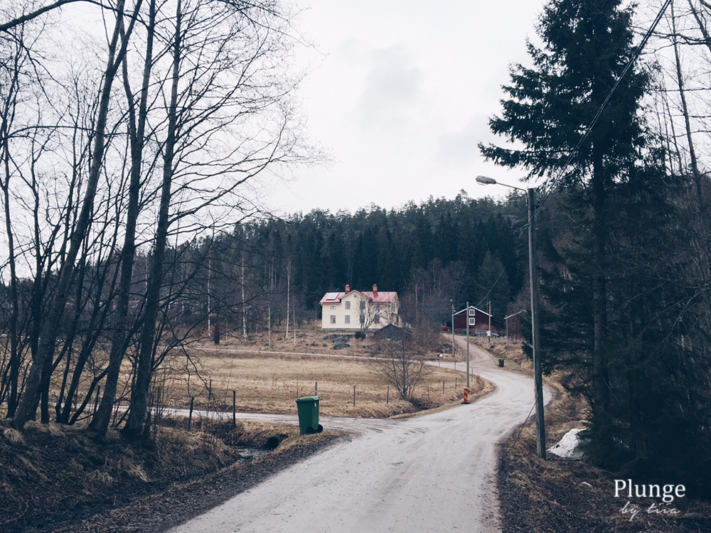 Countryside Sundsvall