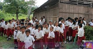Tak Ada Biaya, Sekitar 35,90 Persen Anak Tidak Sekolah