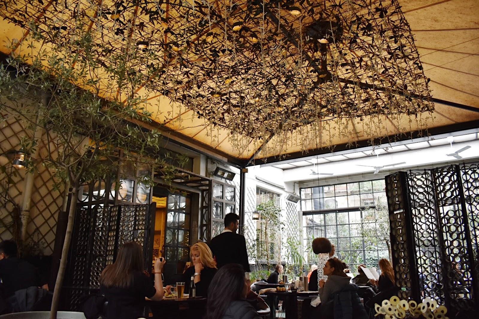 10 Corso Como Cafe in Milan