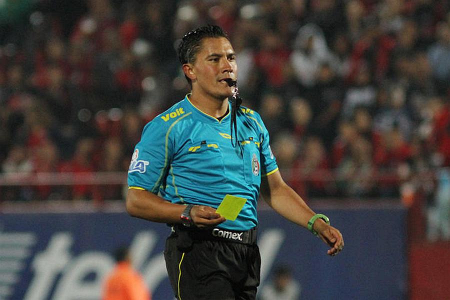 Fernando Guerrero Ramírez.