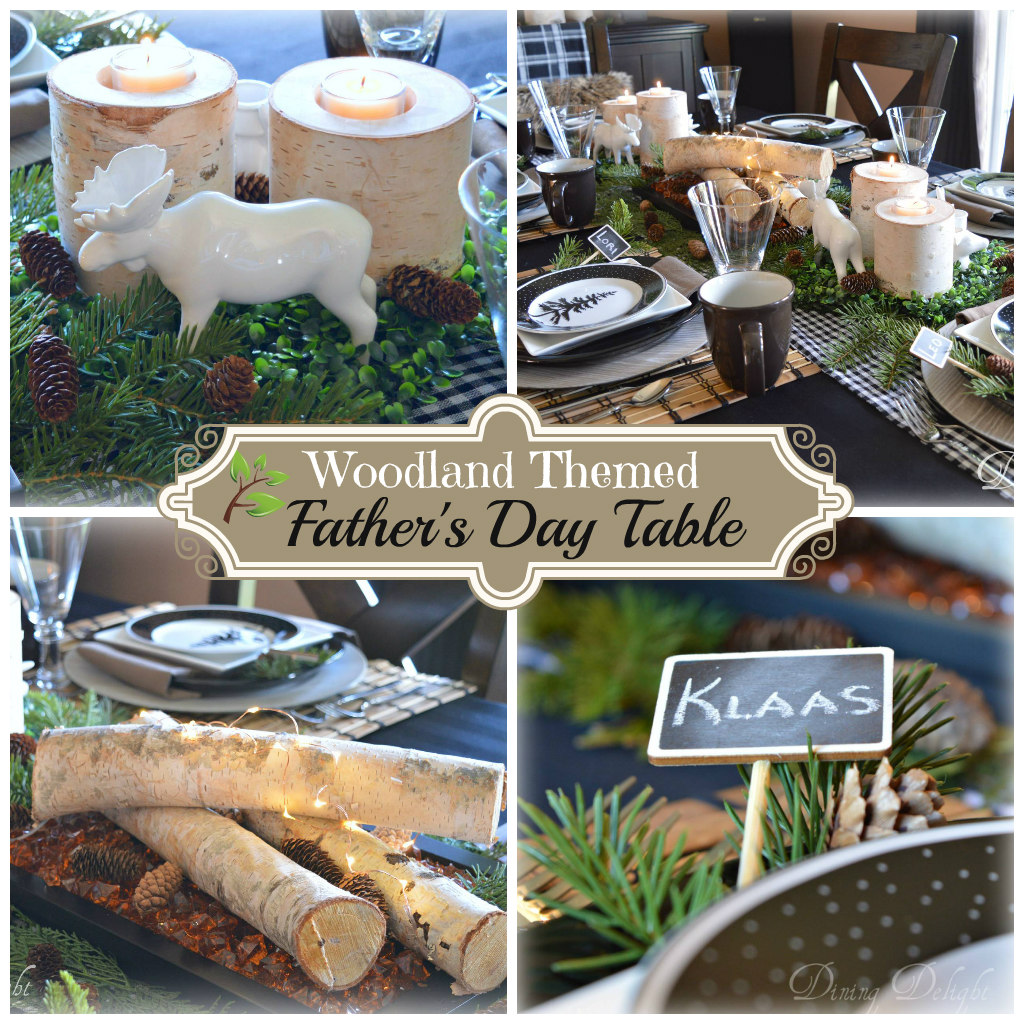 fathers day table - HD1024×1024