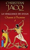 Christian Jacq : La vengeance des Dieux