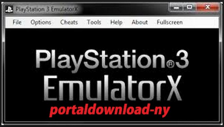 PS3 EMULATOR PCSX3.RAR TÉLÉCHARGER