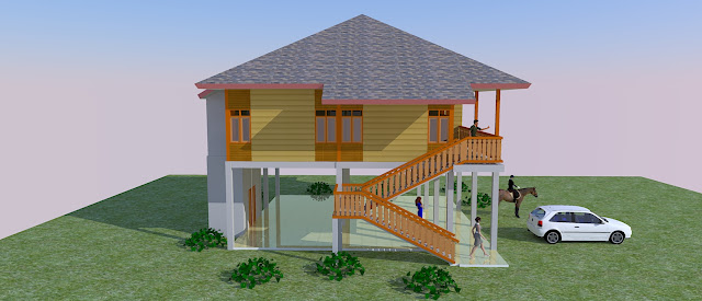 Pondok Kayu