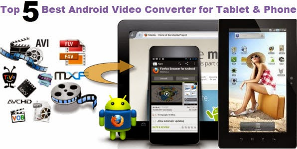 best android video converter