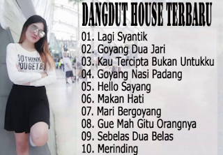 Download Album Dangdut House Terbaru Mp3 Spesial Tahun Baru 2019