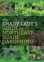 Shady Lady's Guide to Northeast Shade Gardening by Amy Ziffer